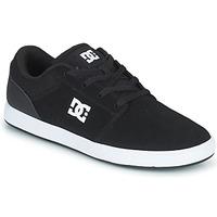 Zapatos Hombre Zapatillas bajas DC Shoes CRISIS 2 Negro / Blanco