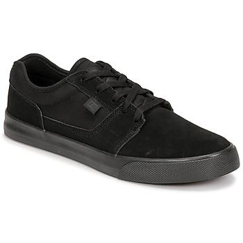 Zapatos Hombre Zapatillas bajas DC Shoes TONIK Negro