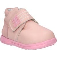 Zapatos Niña Botas de caña baja Happy Bee B167794-B1153 Rosa
