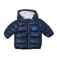 textil Niño Plumas Carrément Beau AMANDE Marino