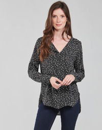textil Mujer Tops / Blusas Vila VILUCY Negro