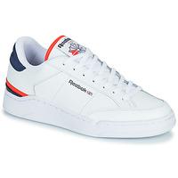 Zapatos Zapatillas bajas Reebok Classic AD COURT Blanco / Azul / Rojo