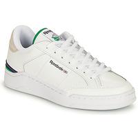 Zapatos Zapatillas bajas Reebok Classic AD COURT Blanco / Verde