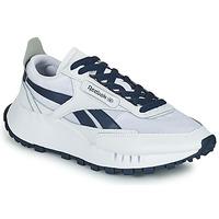Zapatos Zapatillas bajas Reebok Classic CL LEGACY Blanco / Azul
