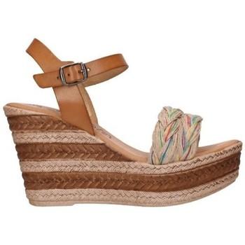 Zapatos Mujer Sandalias Lola Rico 936 Mujer Combinado Multicolor