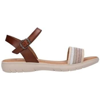 Zapatos Mujer Sandalias Lola Rico 952 Mujer Marron marron