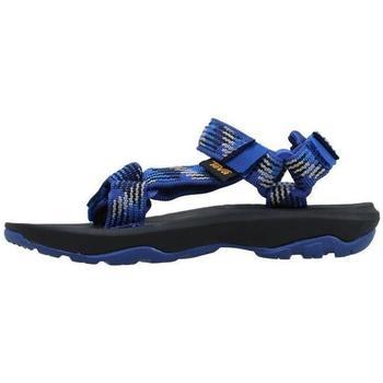 Zapatos Niño Sandalias de deporte Teva  Azul