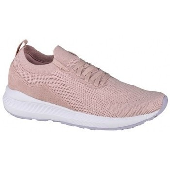 Zapatos Mujer Multideporte 4F Womens Casual rosa
