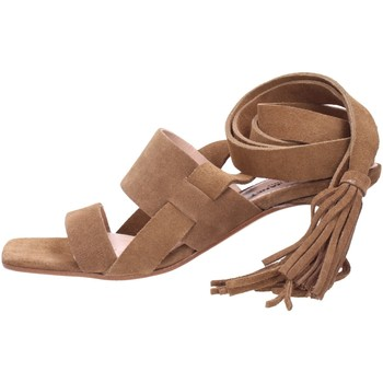 Zapatos Mujer Sandalias Janet&Janet 01151 Multicolore