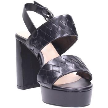 Zapatos Mujer Sandalias Apepazza S1ALEXA12 Multicolore