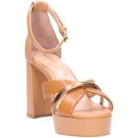 Zapatos Mujer Sandalias Apepazza S1ALEXA11 Multicolore