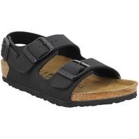 Zapatos Niños Sandalias Birkenstock 138319 Negro