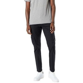 textil Hombre Pantalones Dockers T2 CARGO TAPERED MINERAL Negro
