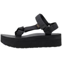 Zapatos Mujer Sandalias Teva  Negro