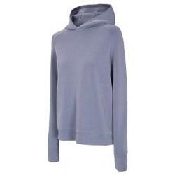 textil Mujer Sudaderas 4F Womens Hoodie azul