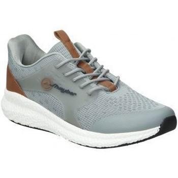 Zapatos Hombre Zapatillas bajas J´hayber ZAPATOS  ZA61036-28 CABALLERO GRIS Gris