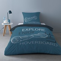 Casa Ropa de cama Mylittleplace HOVER Azul