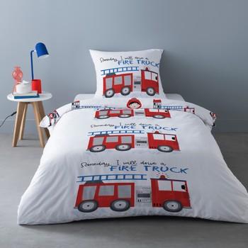 Casa Ropa de cama Mylittleplace FREDDY Blanco