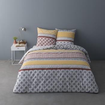 Casa Ropa de cama Mylittleplace ARCADE Blanco