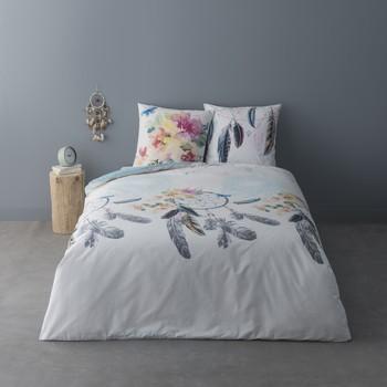 Casa Ropa de cama Mylittleplace XAVIER Blanco