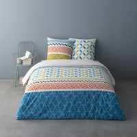 Casa Ropa de cama Mylittleplace PEPIN Azul