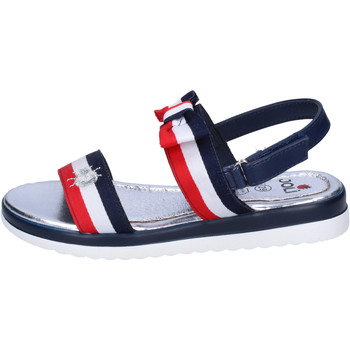 Zapatos Niña Sandalias Joli BJ998 Azul