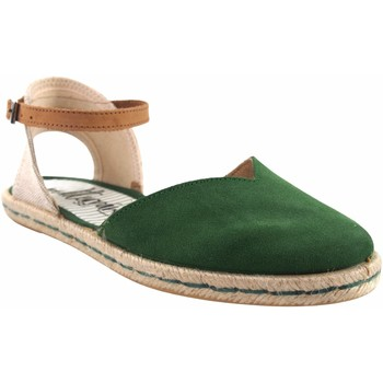 Zapatos Mujer Multideporte Calzamur Zapato señora  10147 verde Verde