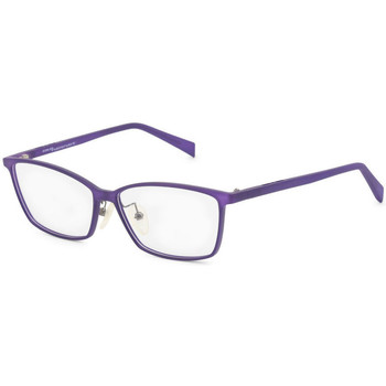 Relojes & Joyas Mujer Gafas de sol Italia Independent - 5571A Violeta