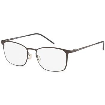 Relojes & Joyas Hombre Gafas de sol Italia Independent - 5217A Negro