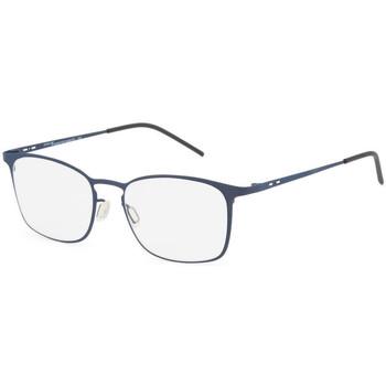 Relojes & Joyas Hombre Gafas de sol Italia Independent - 5217A Azul