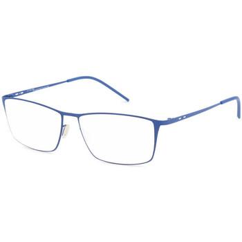 Relojes & Joyas Hombre Gafas de sol Italia Independent - 5207A Azul