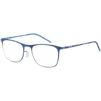 Relojes & Joyas Hombre Gafas de sol Italia Independent - 5206A Azul