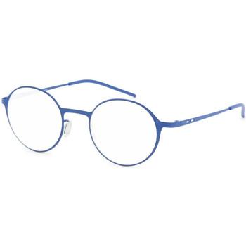 Relojes & Joyas Gafas de sol Italia Independent - 5204A Azul