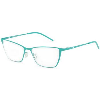 Relojes & Joyas Mujer Gafas de sol Italia Independent - 5202A Verde