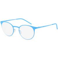 Relojes & Joyas Gafas de sol Italia Independent - 5200A Azul
