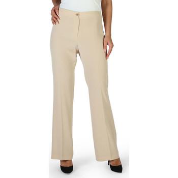 textil Pantalones chinos Fontana - brenda Marrón