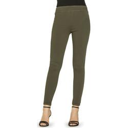 textil Mujer Leggings Carrera - 787-933SS Verde