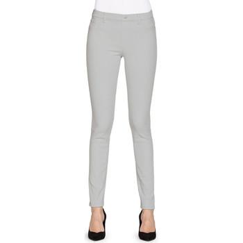 textil Mujer Leggings Carrera - 00767l_922ss Gris