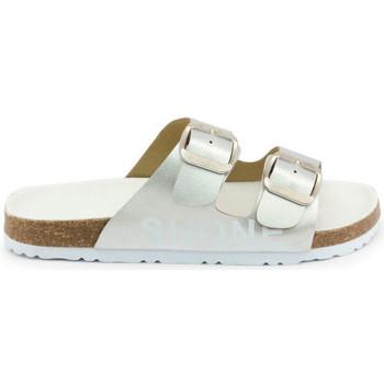 Zapatos Niño Zuecos (Mules) Shone - 026797 Gris