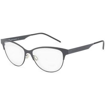 Relojes & Joyas Mujer Gafas de sol Italia Independent - 5301A Negro