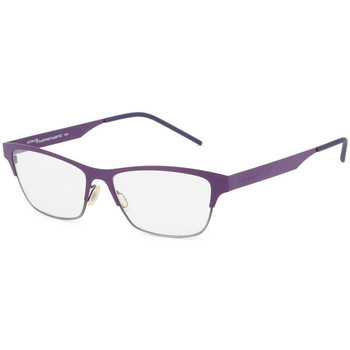 Relojes & Joyas Mujer Gafas de sol Italia Independent - 5300A Violeta