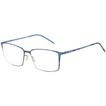Relojes & Joyas Hombre Gafas de sol Italia Independent - 5210A Azul