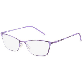 Relojes & Joyas Mujer Gafas de sol Italia Independent - 5208A Violeta