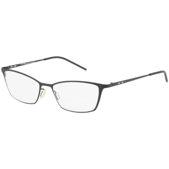 Relojes & Joyas Mujer Gafas de sol Italia Independent - 5208A Negro