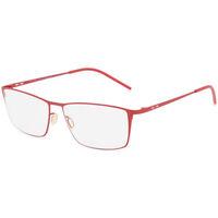 Relojes & Joyas Hombre Gafas de sol Italia Independent - 5207A Rojo