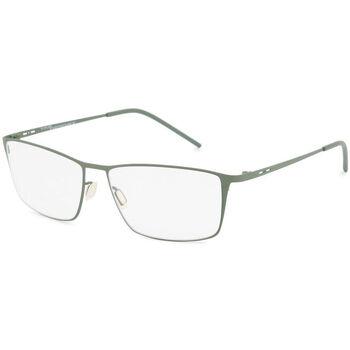 Relojes & Joyas Hombre Gafas de sol Italia Independent - 5207A Verde