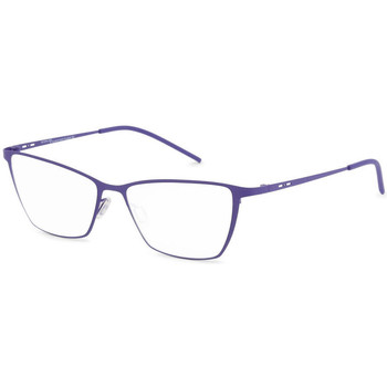 Relojes & Joyas Mujer Gafas de sol Italia Independent - 5202A Violeta