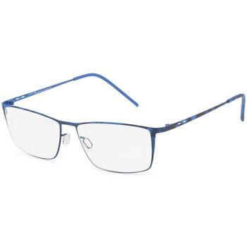 Relojes & Joyas Hombre Gafas de sol Italia Independent - 5201A Azul
