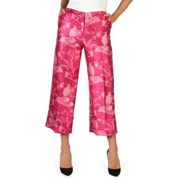 textil Mujer Pantalones Fontana - melissa Rosa