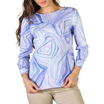 textil Mujer Camisas Fontana - chiara Azul